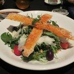 Rocket Salad (starter)