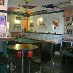 Baz Minnies Irish Bar