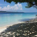 Isla Reta safety  assistance