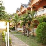 Jamaica Tamboo Resort Foto