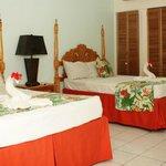 Photo de Jamaica Tamboo Resort