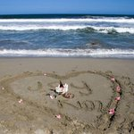 Honeymoon bliss at Kennedys Beach Villa