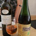 Organic Artisanal Cider