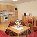 Family Suiten & Appartements