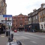 Edinburgh, Capital city