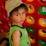 tolles Kinderspielzimmer für Groß & Klein