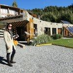 Vista fretne Rochester Bariloche