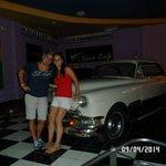 El Rock cafe