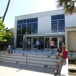 Our starting point - the Miami Design Preservation League