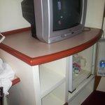 Unbrauchbarer Fernseher