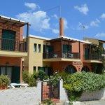 Foto de Erodios Apartments