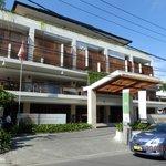 Magani Hotel