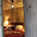 La chambre Guanaja