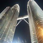 Twin Towers within 10 min Walk