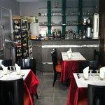Le Cafe de L'Odeon