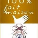 Obtention label Cuisineries Gourmandes 100% fait maison