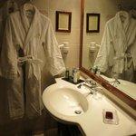 Bathroom Room 10