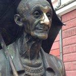 Памятник художнику Андрею Поздееву