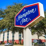 Hampton Inn Dallas North / I-35 East At Walnut Hill