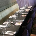 Table - 10 invités