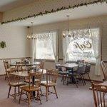 Grandpa John's Nauvoo Cafe