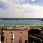 Amodores Beach