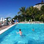 Pool A