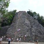 Пирамида 42 метра в Кобе