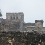 Храм Солнца в Тулиме
