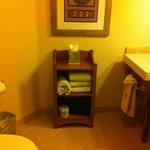 Room 210 bath