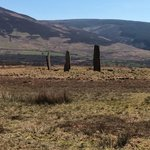 Machrie Moor Stone Circle