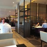 Van der Valk Restaurant