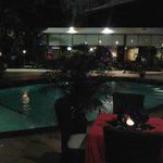 piscina continental