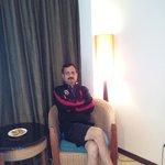 Anil Sharma from Gwalior