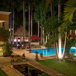 Hotel Hacienda Uxmal Plantation & Museum