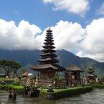 Prachtige tempels op Bali