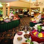 La Hacienda Restaurant Sunday Brunch Buffet