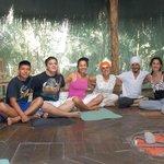 Kundalini yoguis