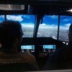 Stimolatore di volo