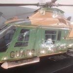 Elicottero G.diF.