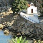 saint paul chapel