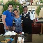 @ lobby bar Macao