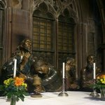 Seitenkapelle
