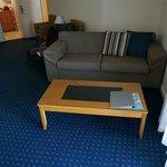 Sitzgelegenheit Wohnraum
