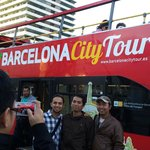 City Tour Bus