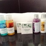 Bath Salts, Shampoo, Conditioner, Body Lotion...