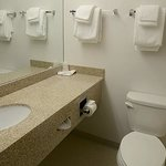 New Bathroom Upgrades