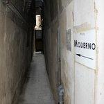 Photo of Hotel Antica Casa Carettoni
