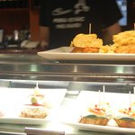 pintxos to die for
