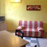 Photo of La Fortezza Hotel Residence